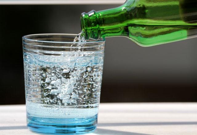 Maden Suyu Mu Soda Mı?