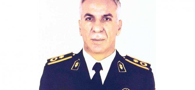LEFKOŞA POLİS MÜDÜR YARDIMCISI AHMET SOYALAN OLDU