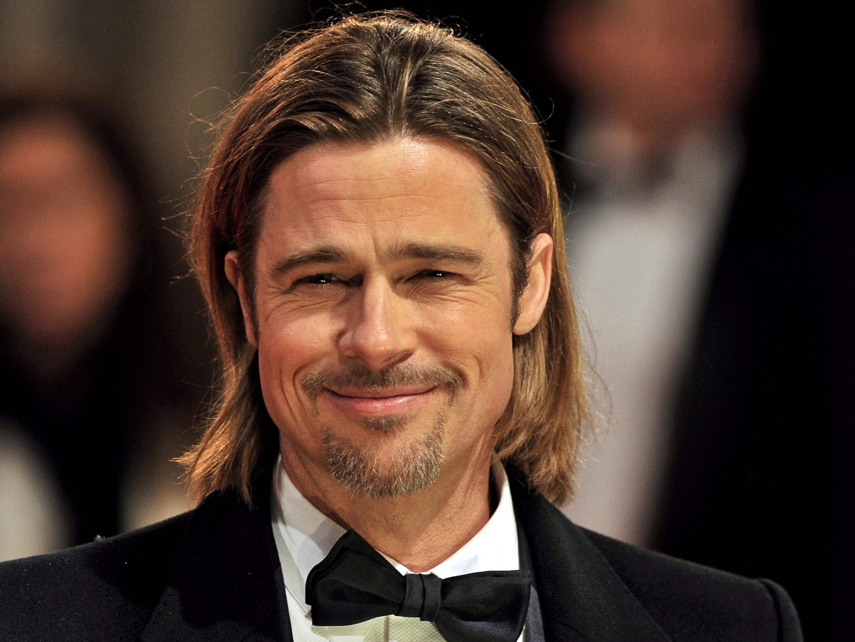 Karımı Brad Pitt İle Bastım!