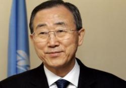 BM, IRAK TEMSİLCİSİNİ KONGO'YA ATADI