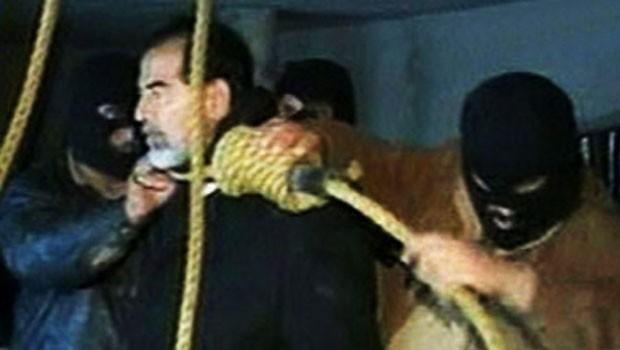 Saddam'ın idamından 10 yıl sonra konuştu