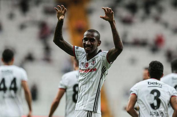 Talisca transferi için kulübe para yolladı