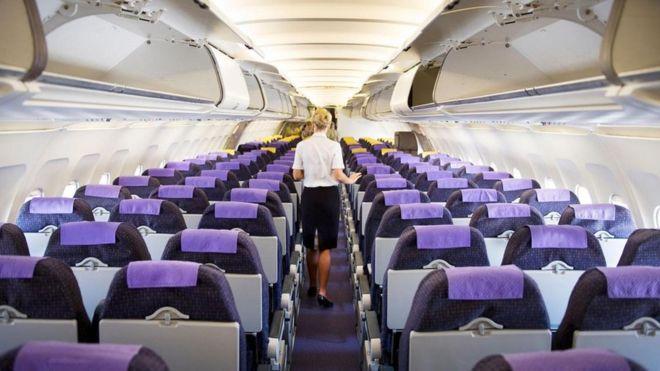 Uçakta Nereye Oturmalı?