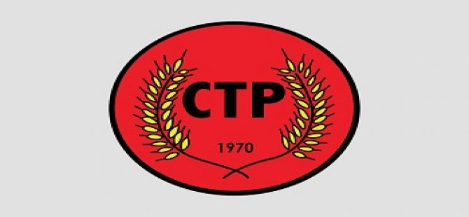 CTP, DENKTAŞ'I 'YALANCILIKLA' SUÇLADI