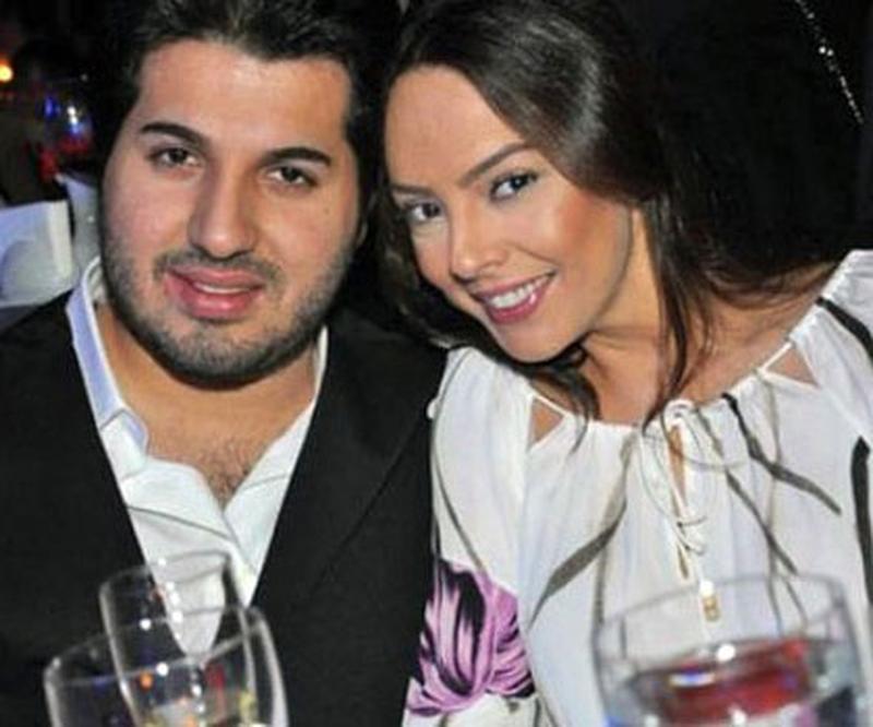 Ebru Gündeş ile Reza Zarrab boşanıyor