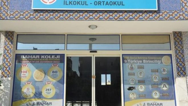 Times: Türkiye'de tasfiyeden yabancılar da nasibini aldı