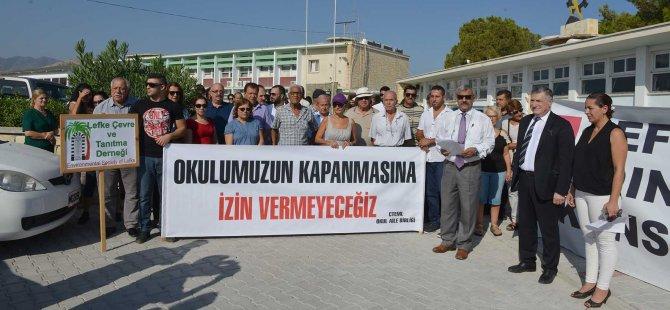 CENGİZ TOPEL'E SAHİP ÇIKTILAR!