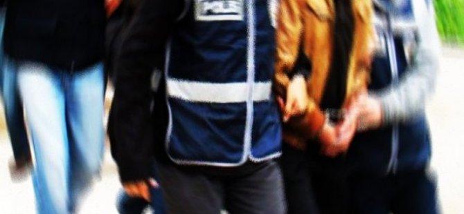 GİRNE'DE 2 KİŞİ TUTUKLANDI!