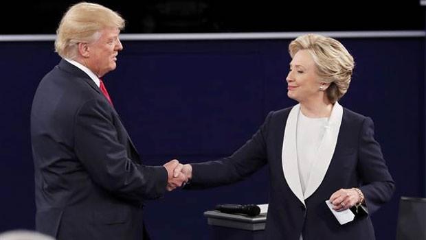 Başkanlık Yarışında Son Durum
