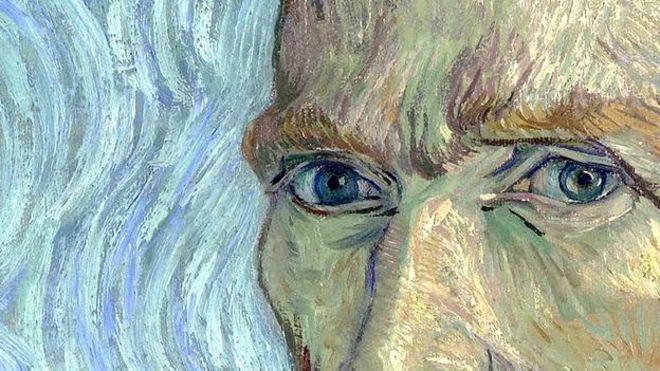 Van Gogh: Bir ustanın doğuşu