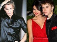 Sinan Akçıl Justin Bieber'ın Eski Sevgilisiyle Birlikte!