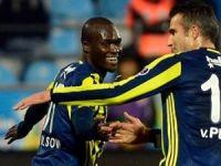 Van Persie Trabzon'da yok