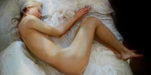 Sergei Marshennikov'un Kadınları