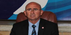 """ÖZYİĞİT: """"BARBAROS ŞANSAL'A YAPILANLARI ONAYLAMIYORUZ"""""""