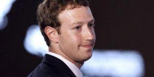 Ateist Zuckerberg dine döndü