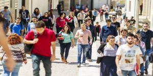 ODTÜ KK KAMPÜSÜ'NDE 160 ÖĞRENCİ RAHATSIZLANDI