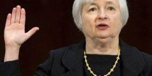 Piyasalar Yellen'i bekliyor