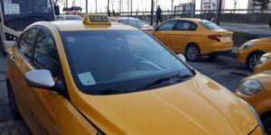 İstanbul'da taksi kullanacaklar dikkat!