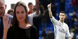 Angelina Jolie ile Cristiano Ronaldo Türk dizisinde rol alacak