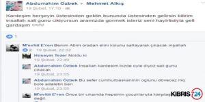 'BU KEZ CUMHURBAŞKANININ OĞLUNU DÖVECEĞİZ!'
