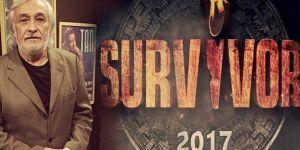 'Survivor'da kimsenin çakmadığı bir şey...'