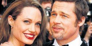 Anjelina Jolie öfkeden deliye döndü!