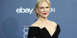 Nicole Kidman Türk turizminin yüzü oldu