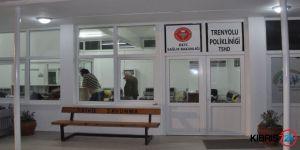 TREN-YOLU'NA UĞRAYAN YOK, ACİL SERVİS TIKLIM TIKLIM!