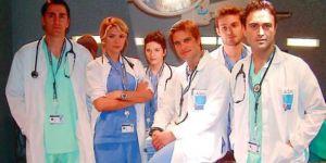 'Doktorlar' Geri Dönüyor!