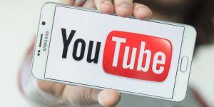 Youtube'a Telefonla Girenler Dikkat!