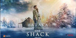 BARAKA (THE SHACK)