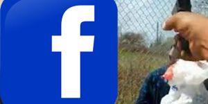 Facebook'ta Canlı Yayında Cinayet!