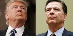 Trump, FBI Başkanını kovdu