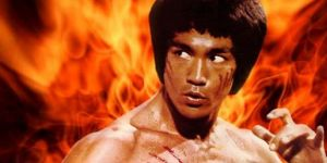 BRUCE LEE'NİN HAYATI FİLM OLUYOR: LİTTLE DRAGON