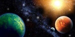 NASA, 10 YENİ GEZEGEN KEŞFETTİ!