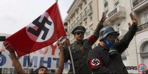 YUNANİSTAN VE KIBRIS'TA YENİ NAZİ ÖRGÜTÜ!
