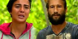 Survivor Sabriye'ye teklif yağıyor!