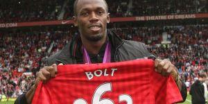 Bolt, Mourinho'dan telefon bekliyor