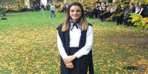 KIBRISLI SILA, OXFORD BİRİNCİSİ!
