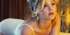 'Yuva yıkan kadın Jennifer Lawrence'