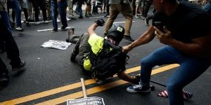 ABD'de sokaklar karıştı! OHAL ilan edildi…