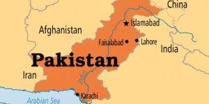 Pakistan'da bombalı saldırı: