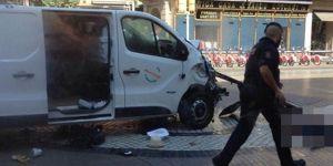 Barcelona'daki 3. saldırı son anda engellendi