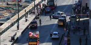 Fransa'nın Marsilya kentinde terör paniği