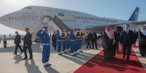 Suudi Kralı Selman'dan 100 milyon dolarlık tatil