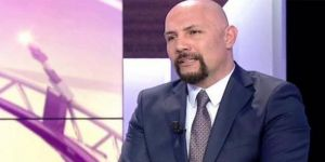 Eski milli futbolcu Ömer Çatkıç tutuklandı