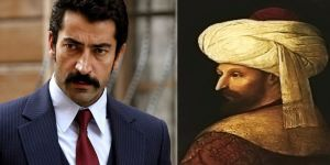 'Fatih' Dizisi'nin oyuncu kadrosuna 3 usta isim daha dahil oldu!