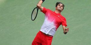 Roger Federer'den muhteşem dönüş
