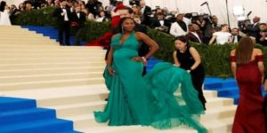 Serena Williams anne oldu...