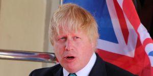 İngiltere Dışişleri Bakanı Johnson'dan Arakan çağrısı